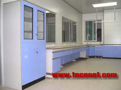 实验室家具,实验台,通风柜等