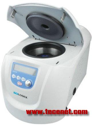 台式高速冷冻型微量离心机