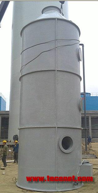 实验室酸碱废气净化塔