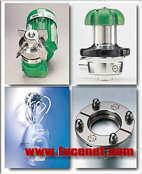 NovAseptic 无菌生产工艺部件