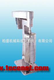 GQ75RZ实验室型10-100升/小时管式离心机
