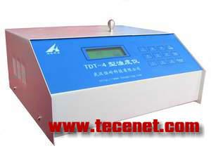 TDT-4型浊度仪