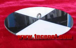 HL-TP透明度盘(萨氏盘)
