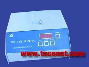 TDT-1型浊度仪