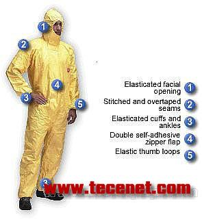 公共卫生防护服
