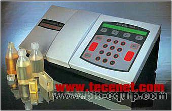 自动色度分析仪PFXI195