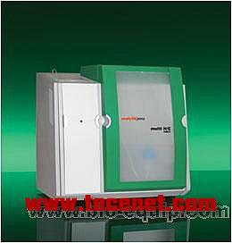 制药及纯水分析总有机碳分析仪UV HS