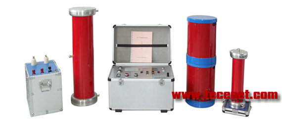 PD-CX变频串联谐振耐压试验成套装置