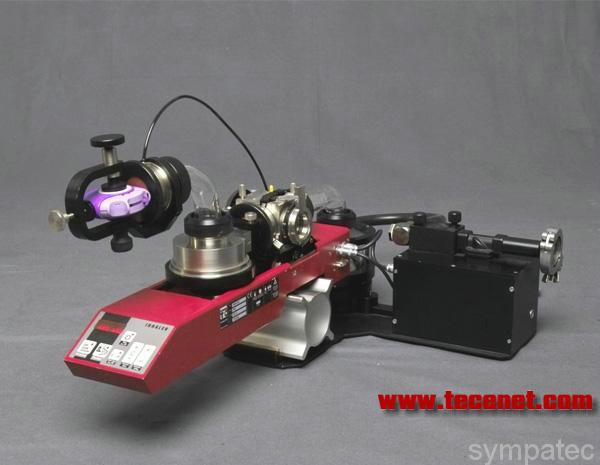 实验室粒度粒形检测仪
