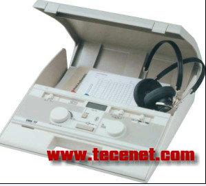 GSI 17/18简单手提筛选听力计