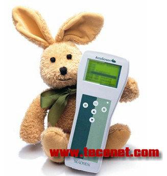 AccuScreen新生儿听力筛查仪
