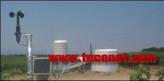 德国 自动气象工作站T-Warner