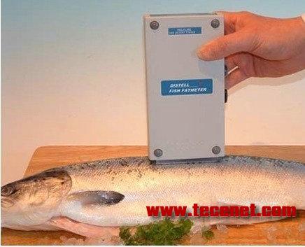 DISTELL鱼类脂肪测量仪