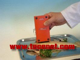 DISTELL鱼类新鲜度测量仪TORRYMETER