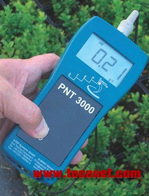 德国STEPS 便携式含盐量测试仪PNT3000
