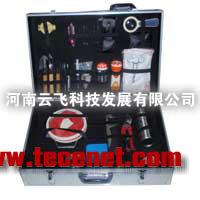 检疫工具箱