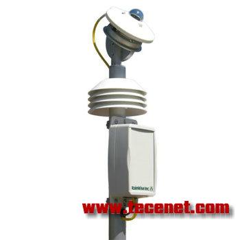 PVmet 150太阳能效率监测气象站