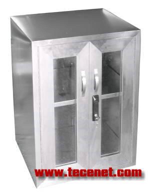 医用传递柜双门互锁传递柜