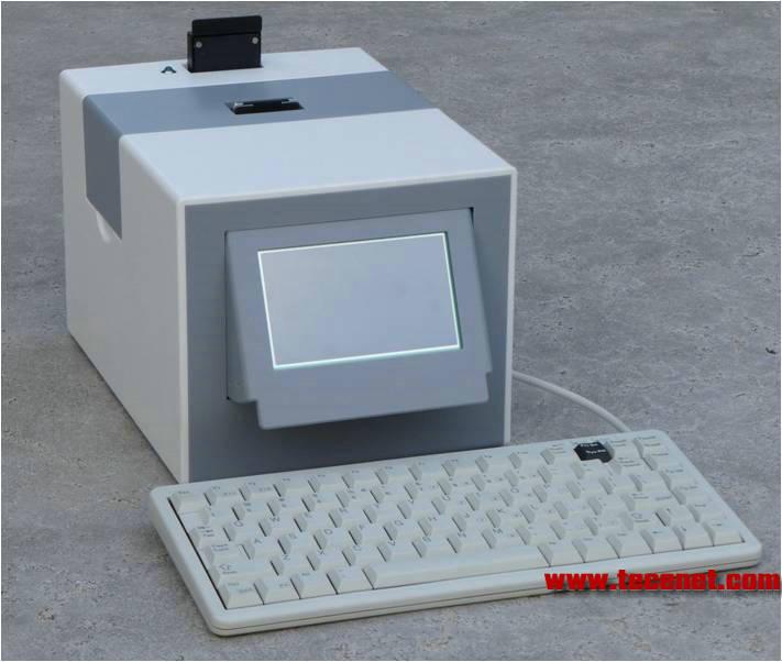 载玻片打号机VSP-5001