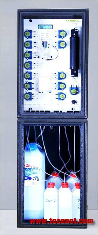 OVA5000 OVA7000在线重金属测定仪