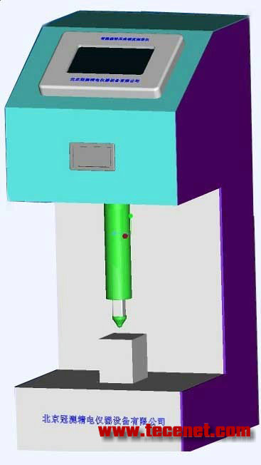 优质塑料球压痕硬度仪