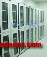 供应铝木试剂柜