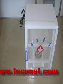 戊二醛熏箱,戊二醛消毒柜,熏箱,医用熏箱