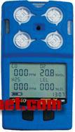 GS40系列四合一、三合一、二合一气体检测仪
