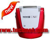 供应华瑞新款miniDOSE x、γ辐射个人监测仪