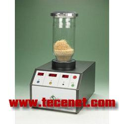 可编程实验室流化床干燥器