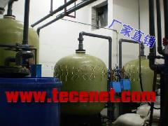 25T软化水设备   锅炉水处理