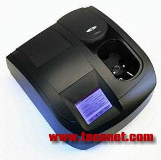 哈希DR5000紫外可见实验室分光光度计