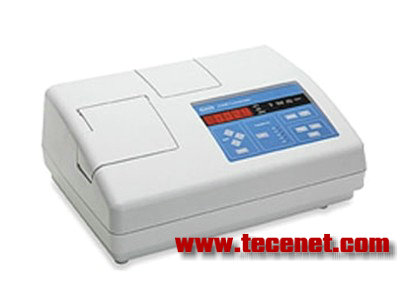 美国HACH哈希 2100N台式实验室浊度仪特价