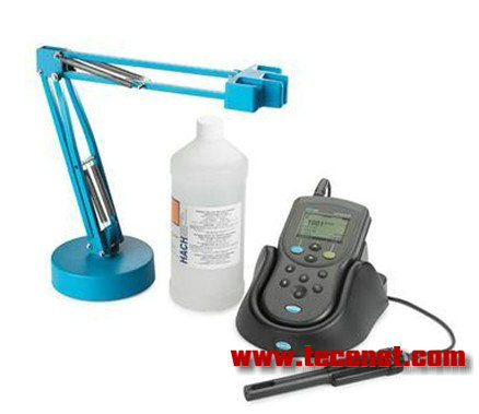 哈希HQ14d 便携式电导率测定仪特价
