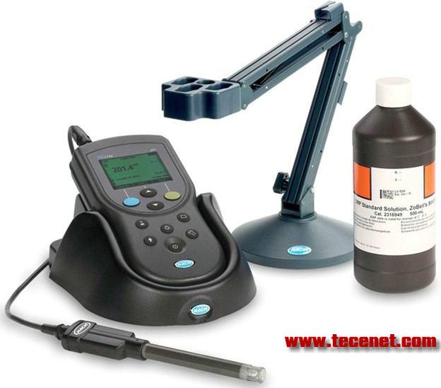 HACH哈希HQ11d数字化pH测定仪总代理特价