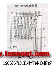 1906奥式气体分析仪,品质保证!