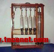 1902奥氏气体分析仪,上海奥氏气体分析仪!