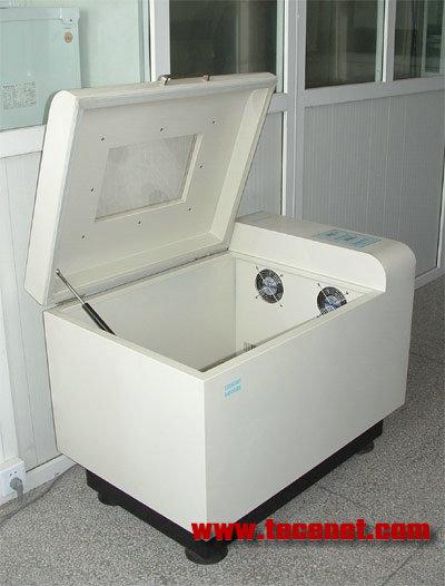 大型气浴恒温摇床(智能控制高精度振荡器)