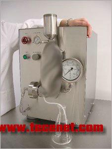 AVESTIN高压均质机 EmusiFlex-C3实验型