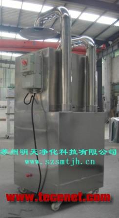 高效移动式除尘器