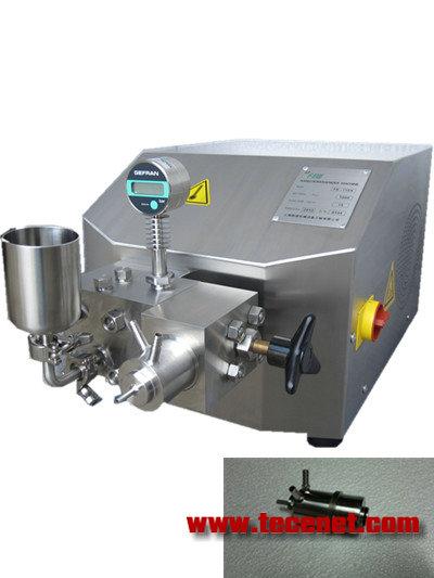 高压均质机(高压细胞破碎仪)