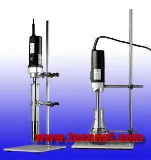 均质器(匀浆机、高速分散机、均质机)