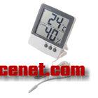 TH03 大屏幕室内外/多功能温湿度计(JB913)