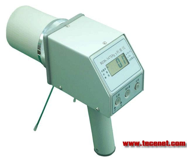 XH-347D 辐射检测仪/巡测仪