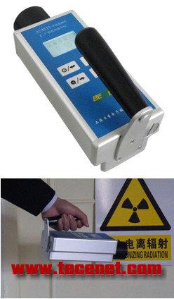 BS9511 环境监测用 X、γ吸收剂量率仪