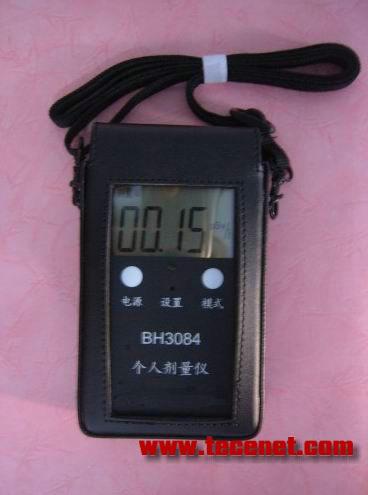 BH3084个人剂量仪