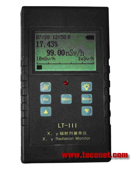 LT-III 辐射检测仪/巡测仪