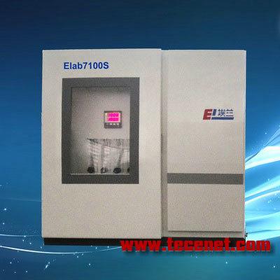 Elab7100S总硫分析仪