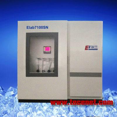 Elab7100SN硫氮元素分析仪