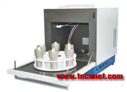微波消解仪重金属铬含量专用型